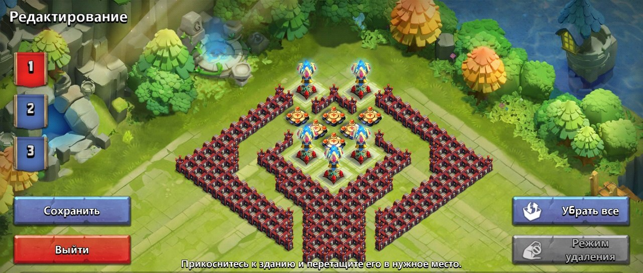 картинки базы битвы замков словам турагентов